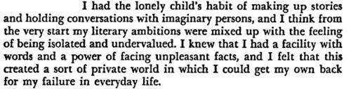 1984 george orwell essay thesis