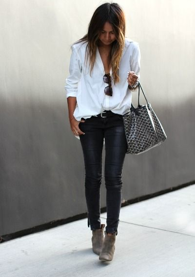 100 best Black Skinny Jeans Outfits images on Pinterest | Black ...