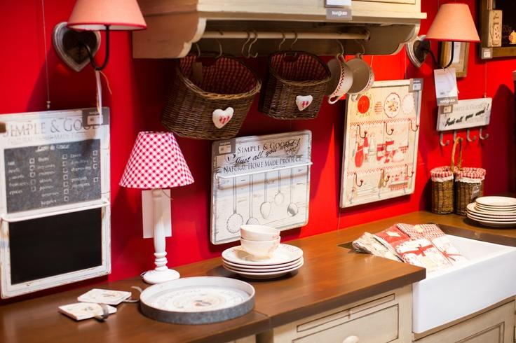Décorations pour cuisine - Boutique à Laval - ©Jimmy Hamelin