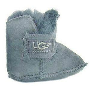Ugg Blue Bambini Infant'S Erin Childrens Stivali 5202