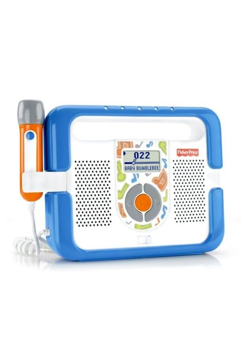 Fisher Price - MP3 Musikspelare - best thing EVER for toddlers and young children!