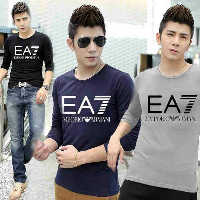 Emporio Man  Bahan bebyterry HD88 Only 80rb