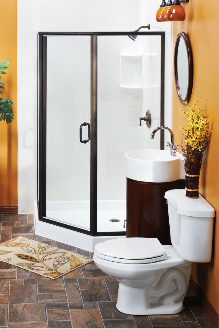 30 best Bathroom Remodels images on Pinterest | Bathroom remodeling ...