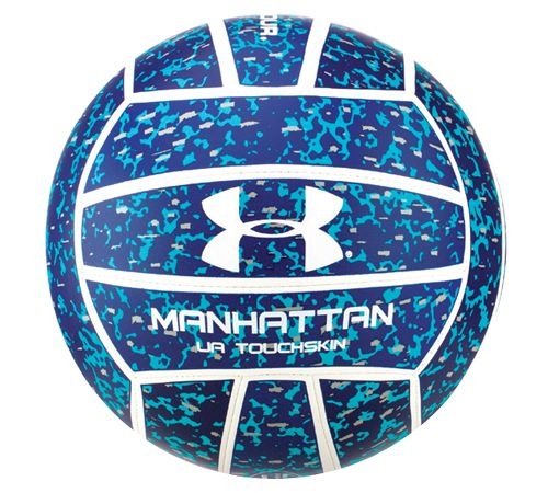 Under Armour Manhattan Volleyball - Blue