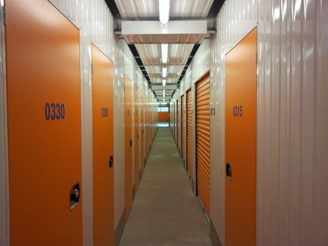 Lagerraum in Hamburg mieten im Self Storage Lager