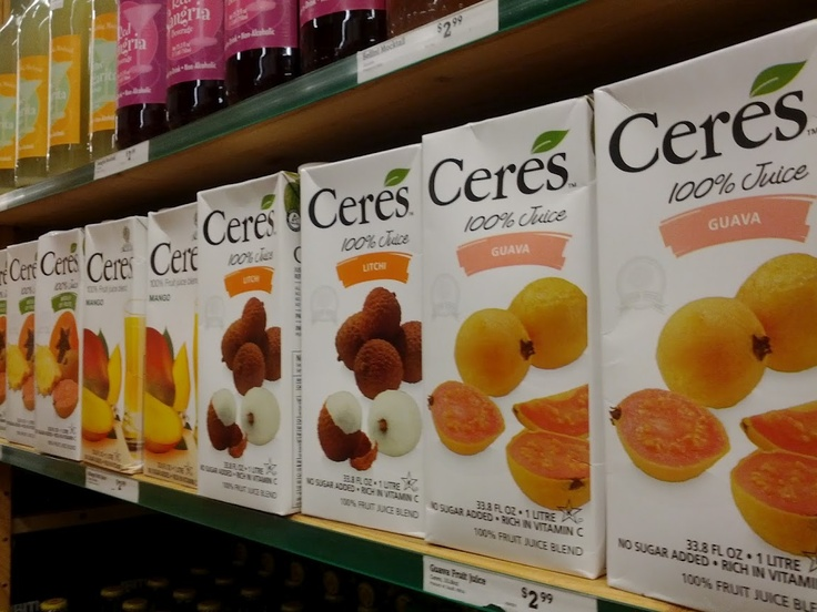 Ceres juices are simply perfect! There are plenty of flavors to choose from and they are completely Paleo Friendly! Sync Your Life At The Speed Of Nature.