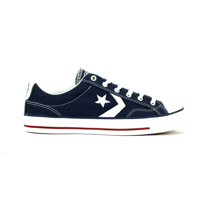 musthave Converse Sneakers & gympen 144150c Blauw combi
