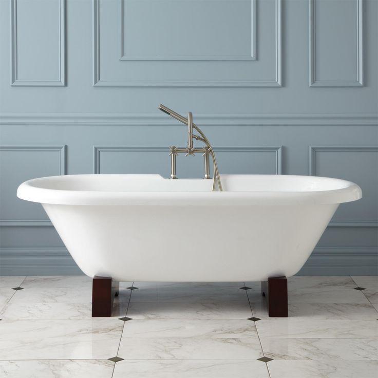 The 25+ best Acrylic tub ideas on Pinterest | One piece tub ...