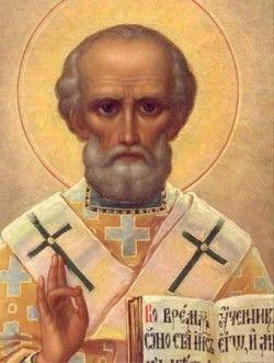 Ещё при жизни Николай Чудотворец исцелял больных волшебством своей веры. Многие и сейчас идут с молитвами к его образу.