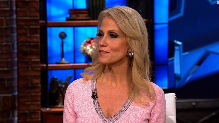 Kellyanne Conway and CNN's Chris Cuomo discuss Meryl Streep's Golden Globes acceptance speech, which was highly critical of President-elect Trump.