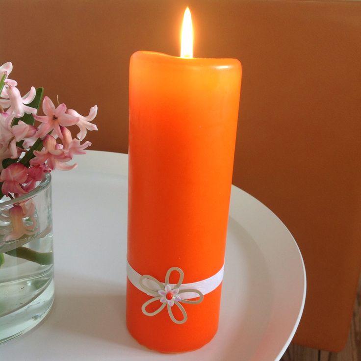 Bloklys - candellight