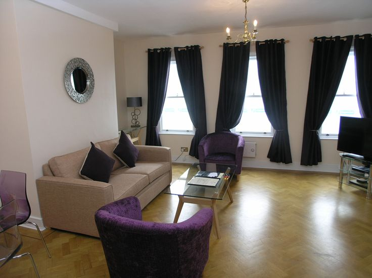 Serviced apartment is a furnished apartment that includes everything you require to live comfortably.