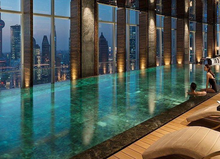 43 best Hotels images on Pinterest Mandarin oriental, Hotel