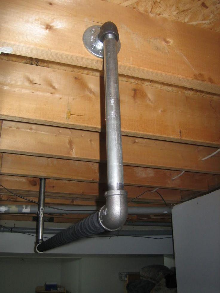build pull up bar basement   exercises   Basement workout ...