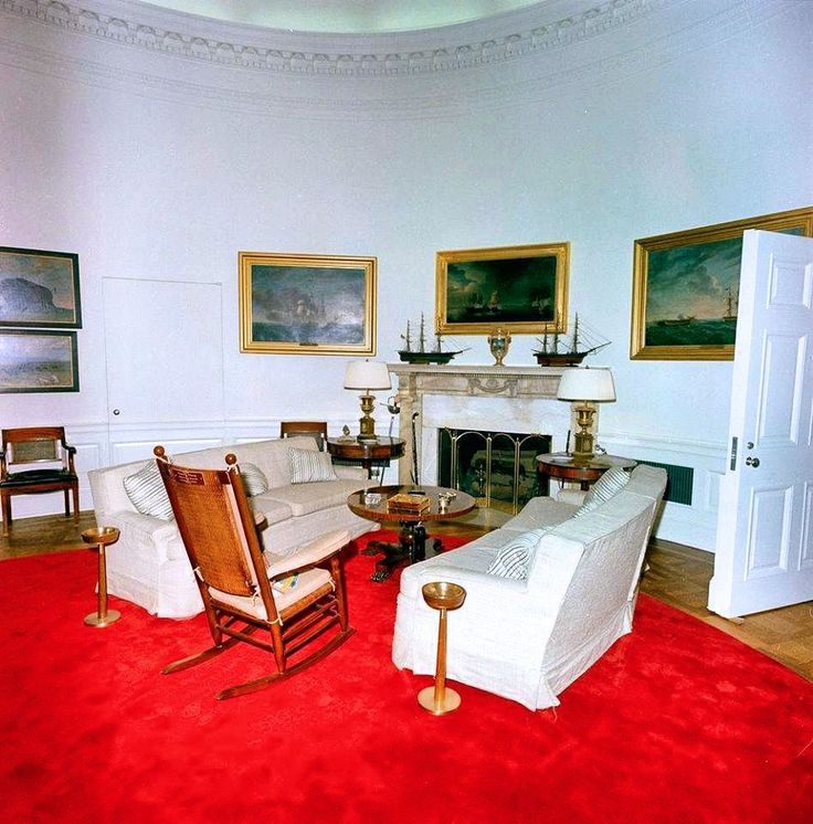 91 Best Historic Interiors: White House Images On