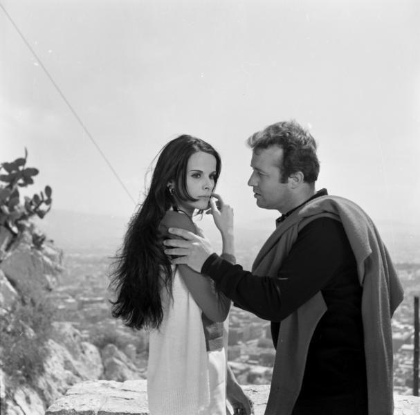 Elena Nathanael & Dimitris Papamichael