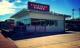 Courtesy Diner Kingshighway ave Tower Grove The Hill St. Louis