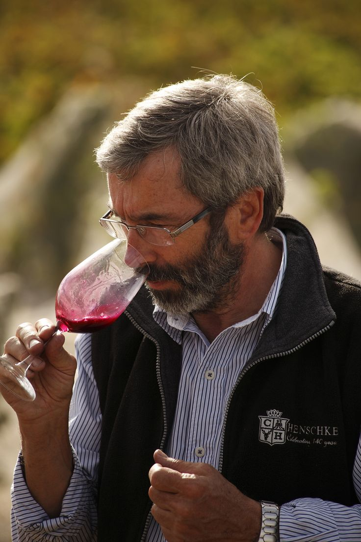 Stephen Henschke has a family heritage of more than 140 years of grapegrowing and winemaking spanning five generations. He is proud that the Henschke name and reputation is inexorably linked with red wines, but with winemaking his lifeblood he approaches all wine styles with the same depth of passion and commitment to quality. He is a proud supporter of the historical language, food, religion and wine culture of his Silesian forebears still alive in pockets in the Barossa.