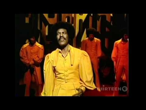 """Chi-Lites """"Oh Girl"""" ...70's collar and Motown dance moves"""