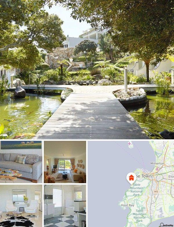 Ocean View Guesthouse (Cape Town, Южно-Африканская Республика (ЮАР))