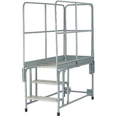 Fort Universal Work Platforms I Steps and Ladders