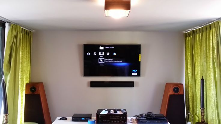 Wemounttvs Can Install Your Brand New Home Theatre