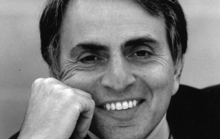 Faena Sphere | Lista de lecturas de Carl Sagan, lecturas esenciales para la ingeniería mental