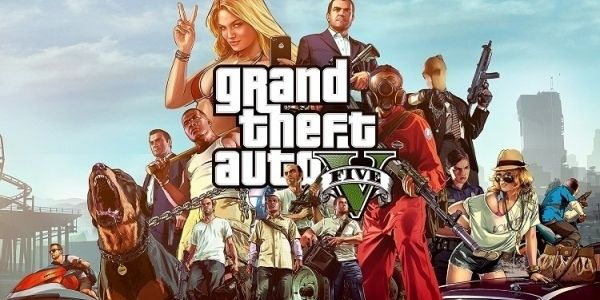 GTA 5 Australia Ban Undermines Freedom of ExpressionTakeTwo Says - Grand Theft Auto parent publisher Take-Two Interactive president Karl Slatoff on Tuesday spoke out against the two Australian retailers that banned Grand Theft Auto V from sale in