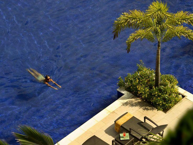 The Landings, St. Lucia: St. Lucia Resorts : Condé Nast Traveler