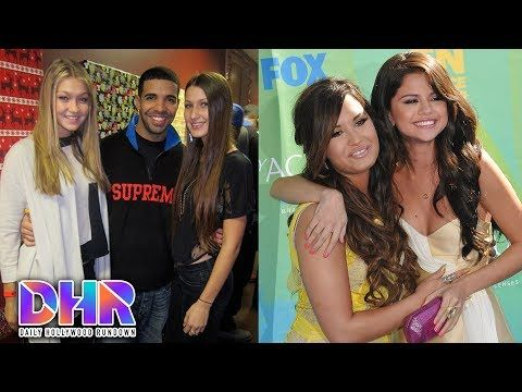 Drake Dating Bella Hadid? Demi Lovato Cryptically Shouts Out Selena Gomez & Fans Freak Out (DHR) - https://www.pakistantalkshow.com/drake-dating-bella-hadid-demi-lovato-cryptically-shouts-out-selena-gomez-fans-freak-out-dhr/ - http://img.youtube.com/vi/_831C7w6T8Y/0.jpg
