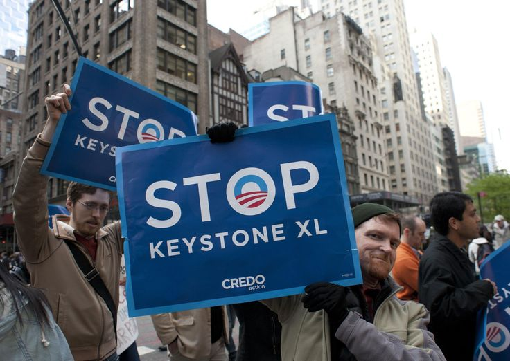 The issue most important to billionaire political activist Tom Steyer: climate change and ensuring that the Keystone XL Pipeline doesn't become a reality.One...
