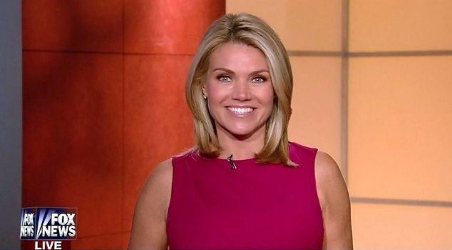 Emmy nominated, Heather Nauert has accumulated a massive salary and net worth.. #ecelebrityfacts