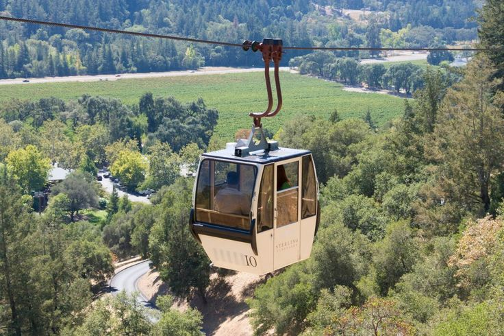 The Most Unique Wine Tours in Napa Valley, To learn more about #SanFrancisco   #NapaValley click here: http://www.greatwinecapitals.com/capitals/san-francisco-napa-valley