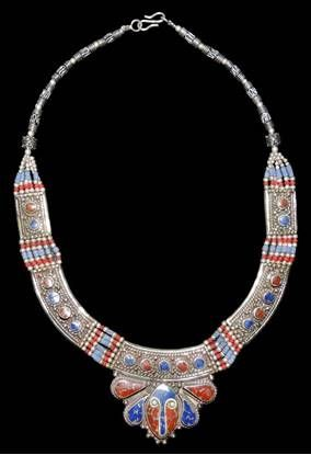 Show details for Necklace