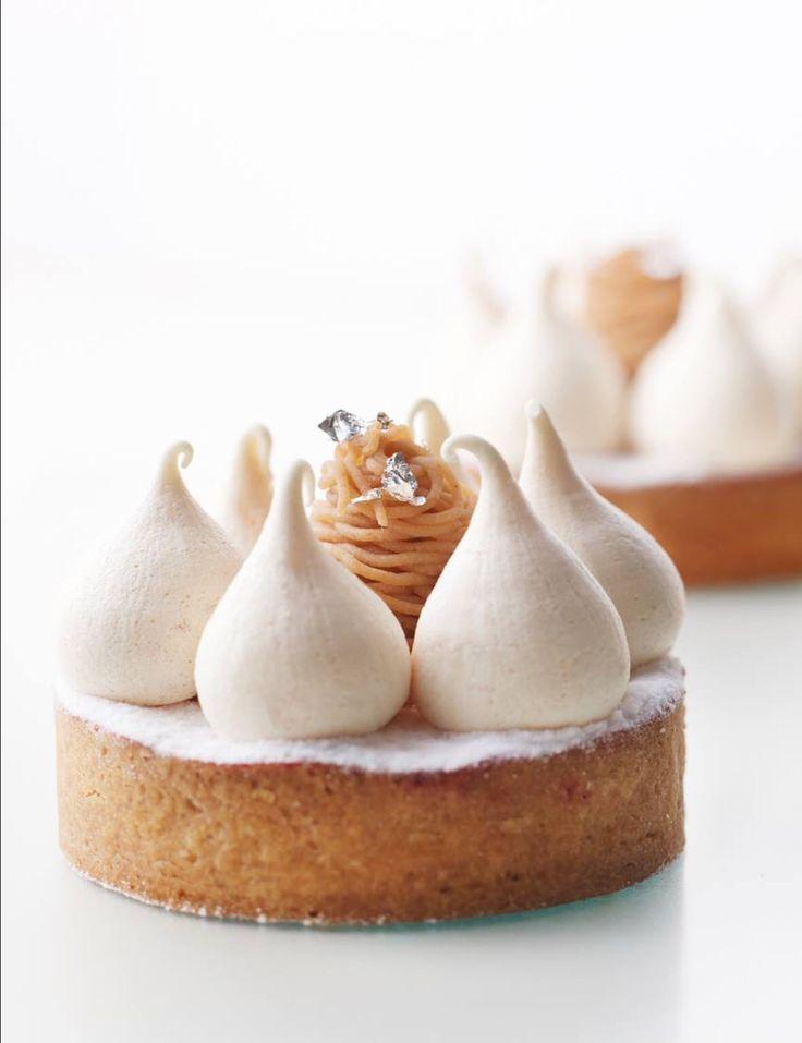 Mont-Blanc | cuisine, gastronomique, recette. Plus de nouveautés sur http://www.bocadolobo.com/en/inspiration-and-ideas/