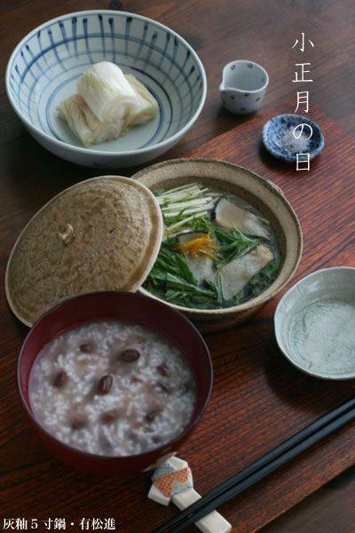【一汁一菜】お味噌汁中心の食事:ハリハリ鍋(皮鯨、水菜)