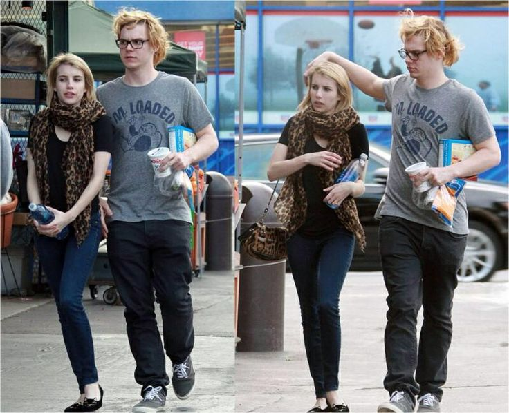 emma roberts dating 2013 Browse emma roberts pictures at contactmusiccom emma roberts and boyfriend evan peters pack on the pda monday 6th may 2013.