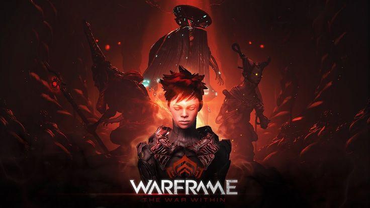 """La gente de Digital Extremes ha confirmado la llegada de """" The War Within """" una nueva actualización para la versión de PC del juego de acción Warframe..."""