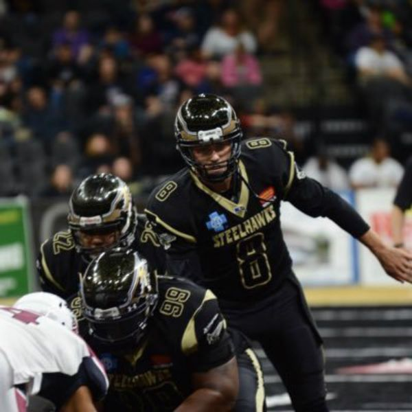 Stephen Ur III previews the NAL Playoff games happening this weekend. And also has Lehigh Valley Steelhawks Warren Smith Jr Interview.