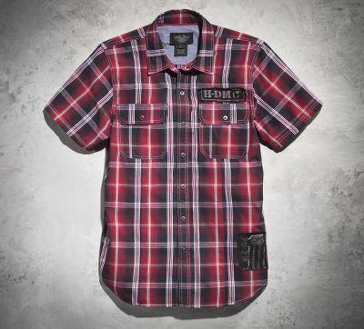 X Harley Davidson Shirts