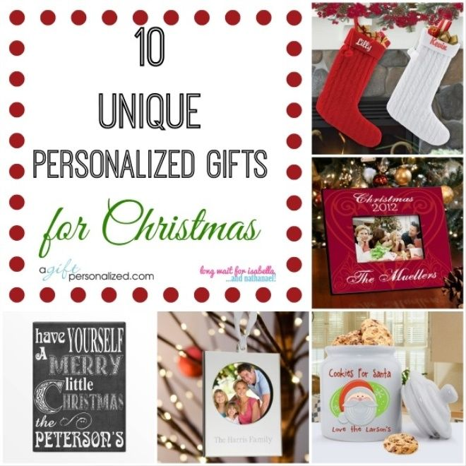 44 best unique personalized gifts 2015-2016 images on Pinterest ...