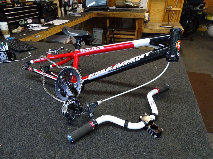 Free Agent Team Junior Pro Race BMX Bike. Brand:Free Agent. Mpn:Team Junior.