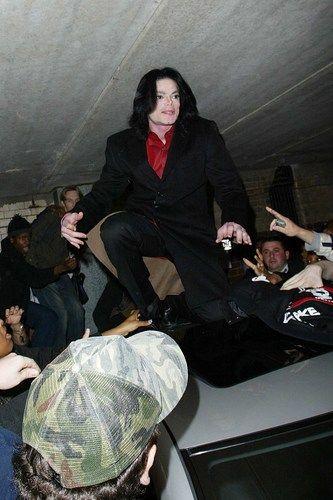 MJJ is Yummy!! - Michael Jackson Photo (12318066) - Fanpop