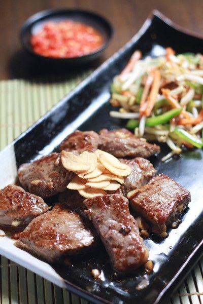 Zhuma Japanese Restaurant | Sentuhan Japanese Fusion