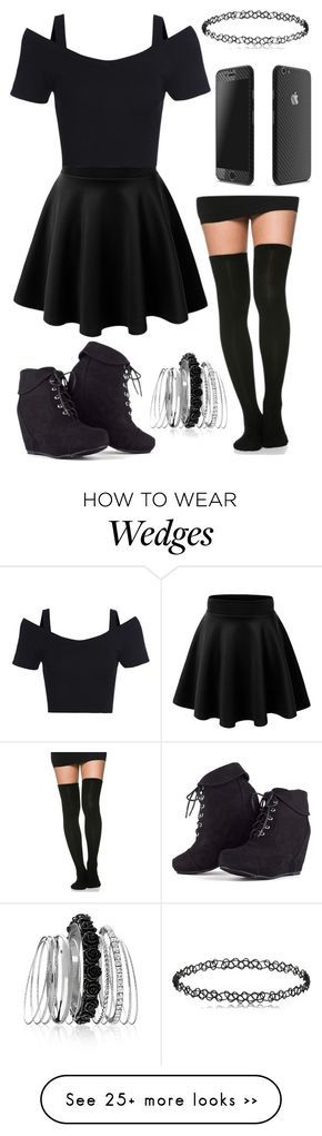 """""""OOTD"""" by lodarling on Polyvore featuring Avenue"""