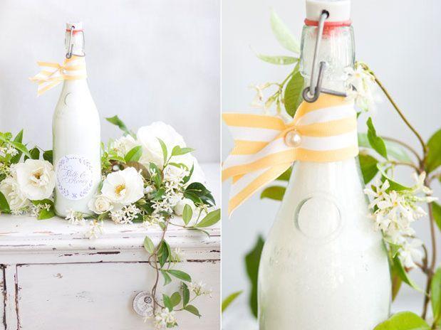 Handmade Bridesmaid Gift