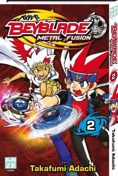 """Gingka perd son duel face à son rival Ryuga, leader de la mystérieuse organisation """"Nébuleuse Noire"""" et assassin de son père. Qui plus est, son Beyblade Pegasus est détruit. Heureusement, guidé par Mawashi, un étrange singe qui se prétend le dieu du Beyblade, il va avoir l'occasion d'obtenir un tout nouveau beyblade. Peut-être pourra-t-il alors prendre sa revanche sur Ryuga lors du grand tournoi des bladers !"""