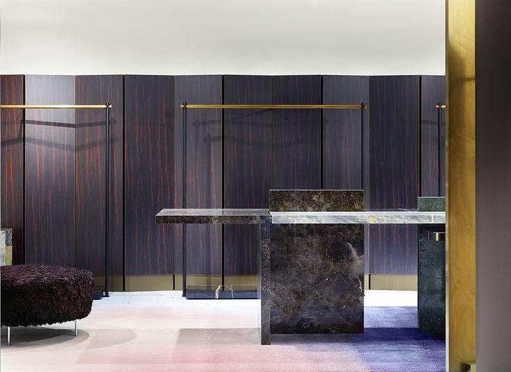 Rodolphe Parente Architecture Design • Architecture commerciale & retail…