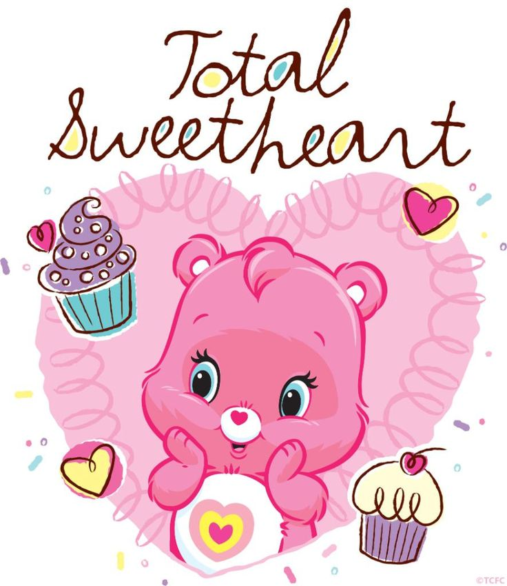 RY:838 - Care Bear Wallpaper, HD Quality Awesome Care Bear Pics ...