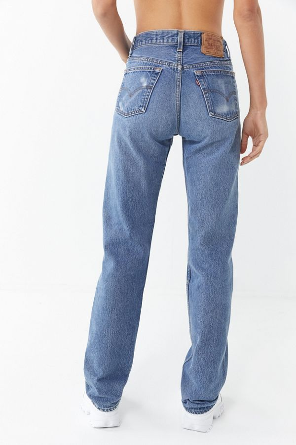 ef8a8d26 Vintage Levi's 501/505 Straight Leg Jean in 2019 | wishlist ...